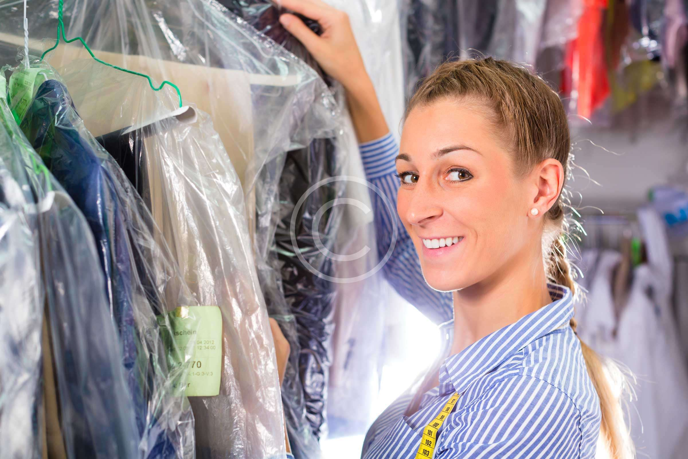 The magic of dry cleaning: how we do it